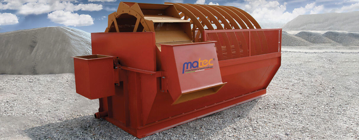 BUCTEC, Sand Recovery Unit - MATEC INDUSTRIES
