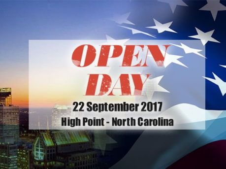 Open Day America
